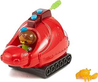 octonauts toys gup v