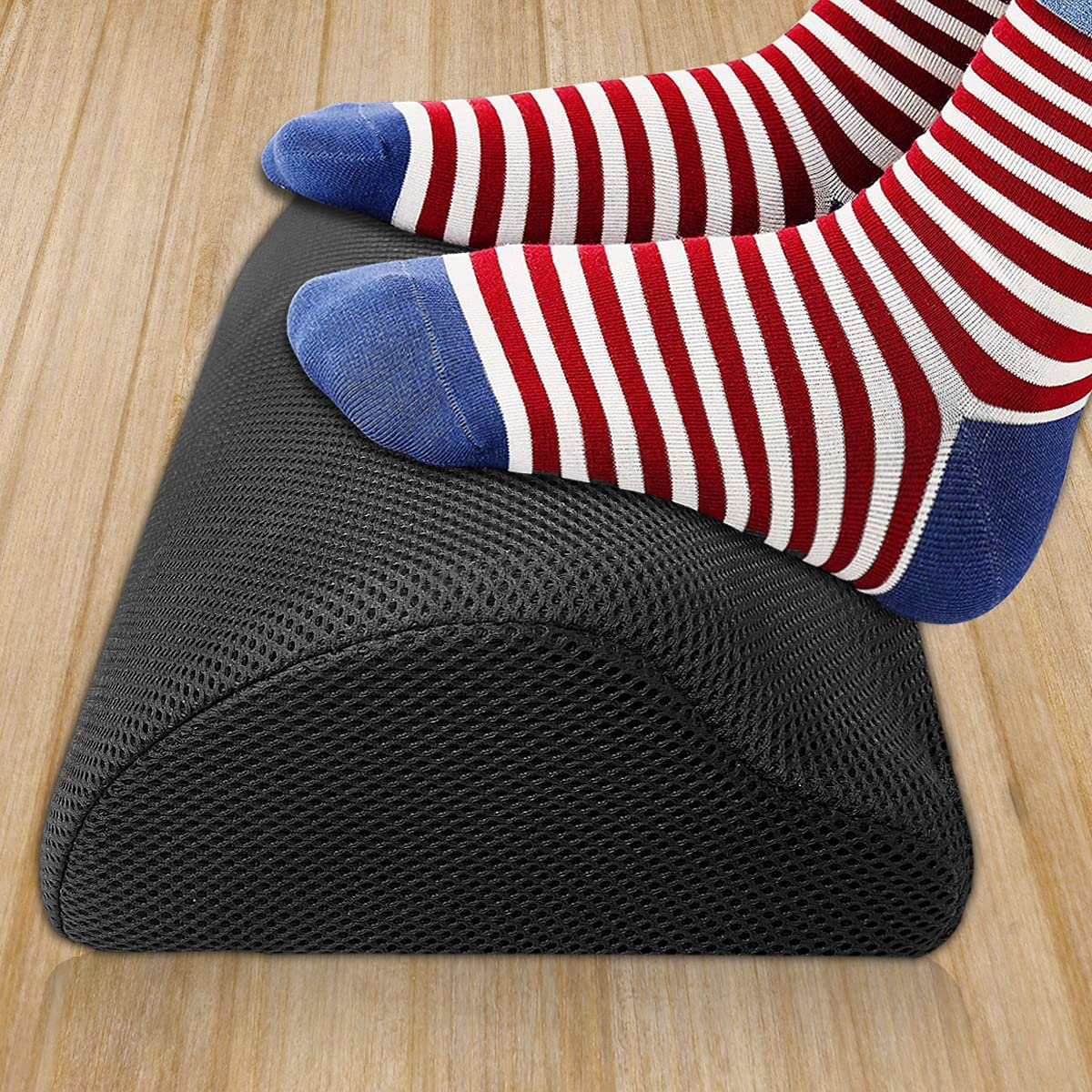 Tucson Mall Balkwan Foot Rest for Under Desk Relieve A surprise price is realized Knee to Back Lumbar