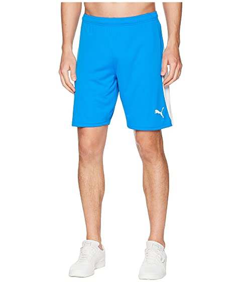 Liga Blue Shorts Puma White Electric PUMA Lemonade 4z7UqnqTw