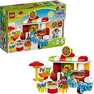 Lego Duplo Pizzeria 10834 Pretend Play Toy