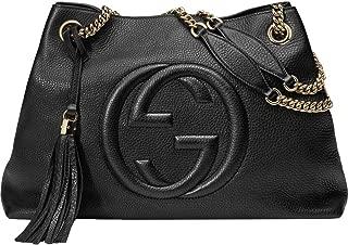 Best gucci soho chain bag black Reviews