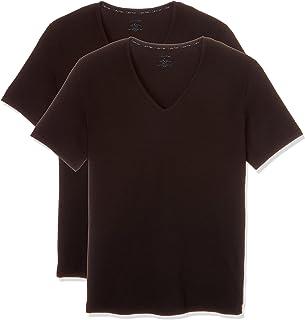 (カルバン クライン) CALVIN KLEIN MODERN COTTON VネックインナーTシャツ 2枚パック NB1089