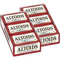 Altoids Classic Peppermint Breath Mints (1.76-Ounce Tin)
