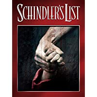 Deals on Schindler's List UHD Digital