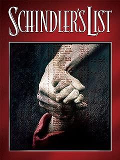 schindler's list movie online