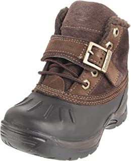 Timberland Kid's Mallard Waterproof High-Top Buckle Boot (Toddler/Little Kid/Big Kid)