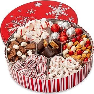 Best christmas food gift basket Reviews
