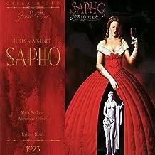 Sapho: Act IV,