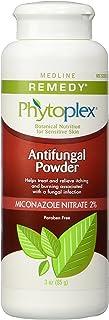 Remedy Antifungal Powder 3oz Bottle (Pack of 2 Bottles)