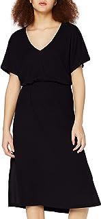 Lee Cooper Women's RIB DRESS Casual Dress