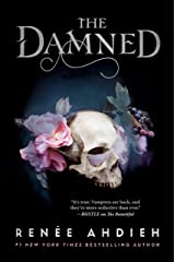 The Damned (The Beautiful Quartet Book 2) Kindle Edition