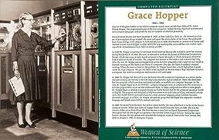 Grace Hopper- Women of Science Poster