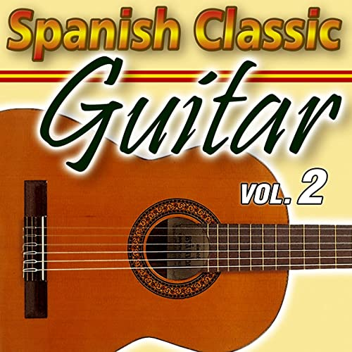 Romance Anonimo - Guitarra de Spanish Guitar Band en Amazon Music ...