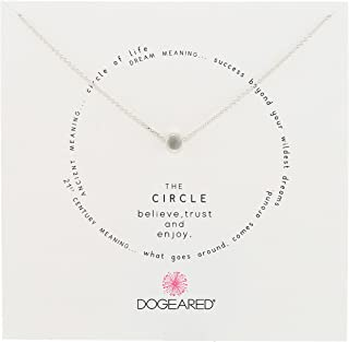 Karma The Circle Necklace,16