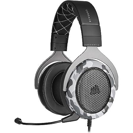 CORSAIRゲーミングヘッドセット HS60 HAPTIC Stereo