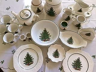 Cuthbertson Original Christmas Tree Traditional Creamer