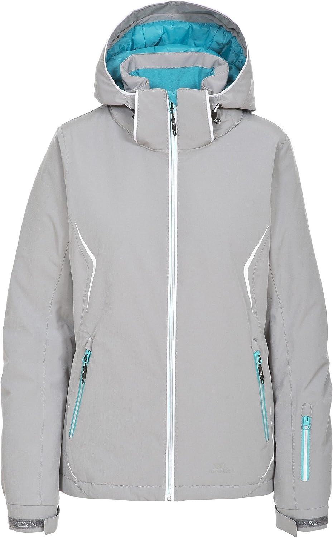 Trespass Womens Ladies Tyrona Waterproof Ski Jacket
