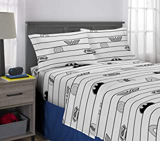 Best justice bed sheets Reviews