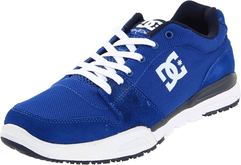 DC Men's Alias Lite Sneaker