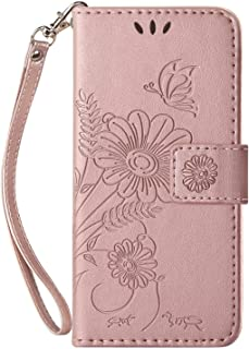 kazineer Case for Samsung Galaxy A21s, Premium Leather Flip Wallet Cover with Card Slots Phone Case for Samsung Galaxy A21...