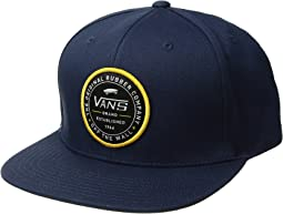 Vans - Established 66 Snapback