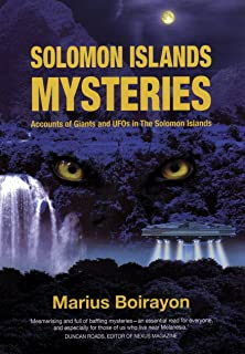 solomon islands giants