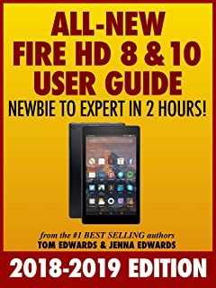 fire tablet manual