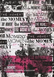 the MOMENT -HEADZ UP & DO IT! & Doom boombox Tour Live Documentary- [DVD]