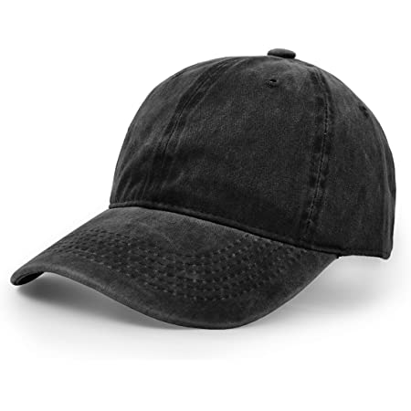 UltraKey Baseball Cap, UltreKey Cotton Adjustable Sport Outdoor Sun Cap Unisex Hip Hop Casual Hat Snapback Cap