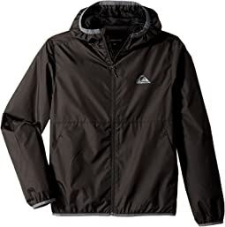Quiksilver Kids - Contrasted Jacket (Big Kids)