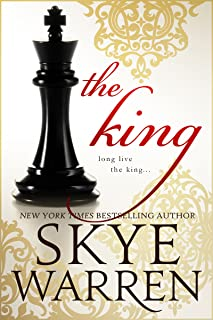 The King (Masterpiece Duet Book 1)