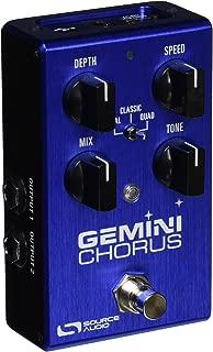 gemini chorus