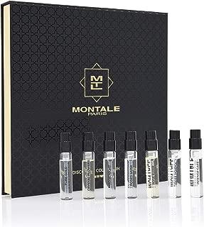 montale perfume samples