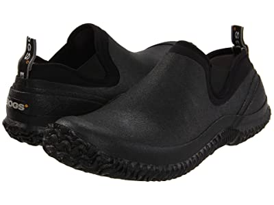 Bogs Urban Walker (Black) Men