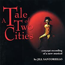 Tale of Two Cities: Original Concept / B.C.R.
