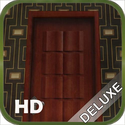 密室からの脱出-刑事追跡 豪華版
