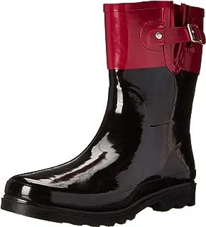 Best popular rain boots 2017 Reviews