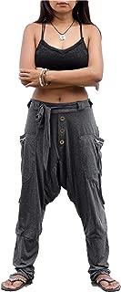 Best drop crotch pants womens Reviews