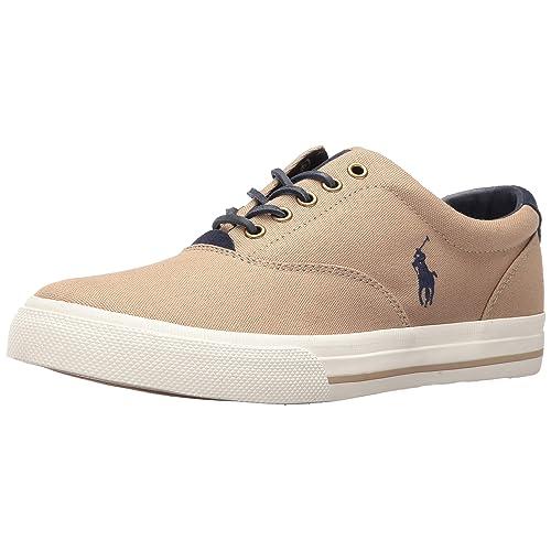 679d0ea50af6f8 Polo Ralph Lauren Men s Vaughn-Sk Sneaker