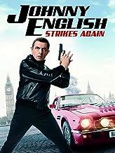 Johnny English Strikes Again (4K UHD)
