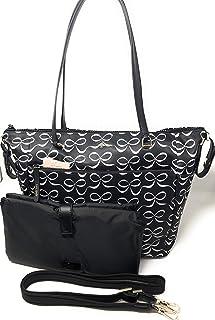 Kate Spade New York Baby Bag Jae Elegant Bow Multi