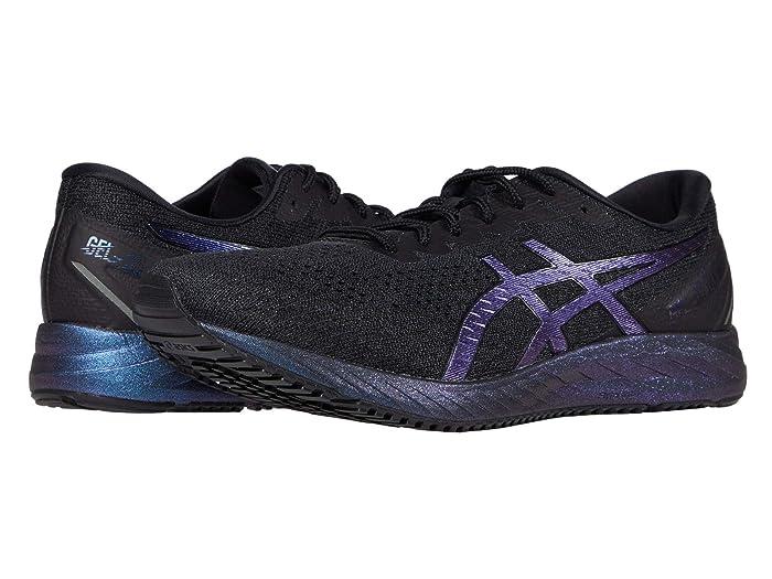 ASICS  GEL-DS Trainertm 25 (Black/Gunmetal) Mens Running Shoes
