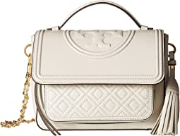 Tory Burch - Fleming Satchel