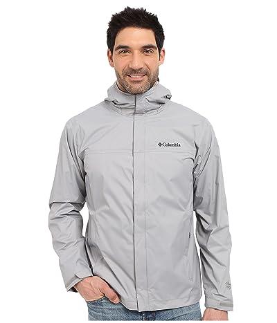 Columbia Watertighttm II Jacket (Columbia Grey) Men