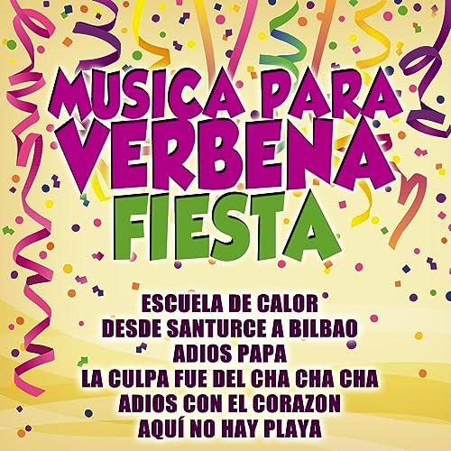 Desde Santurce A Bilbao de La Banda Loca en Amazon Music ...