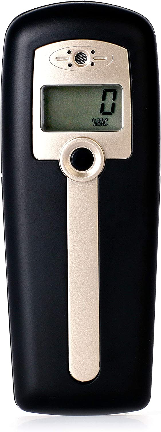 Know Your Limit ALCO9 Breathalyzer Outlet ☆ Free Shipping Personal Reliable Fort Worth Mall TX2000