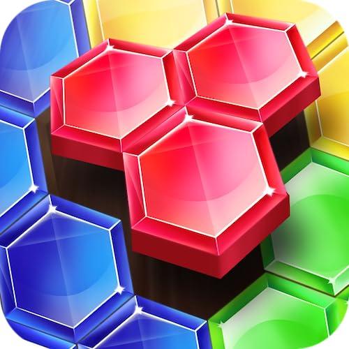 Color Hexa Block Puzzle