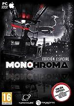 Monochroma (Mac/PC DVD) - [Edizione: Regno Unito]