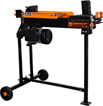 WEN 56207 6.5-Ton Electric Log Splitter