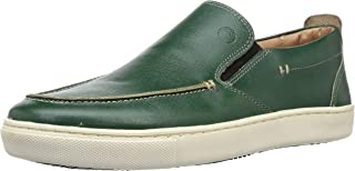 Ruosh Men's 1831062250 Leather Loafers